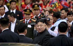 North Korea: The Winding Road to Denuclearization