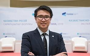 Iskander Akylbaev