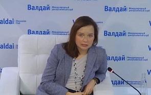 Elena  Maslova