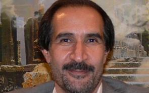 Jahangir Karami