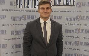 Ilya Storchilov