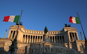 Does the EU Have an Italy Problem?