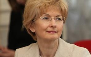 Tatyana Zvereva