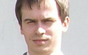 Dmitry Konukhov