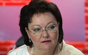 Olga Kryshtanovskaya
