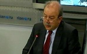 Sergei Oznobishchev