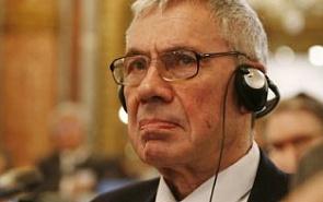 Vladimir Dvorkin
