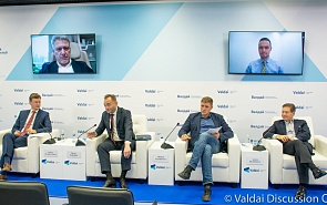 Photo Gallery: Open Source: Benefits of the Digital Non-Aligned Movement. An Expert Discussion