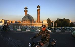 'Strategic Mavericks': Russia and Iran in a Post-COVID Middle East