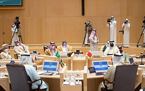 Why Are the GCC Countries Trying to Go Green?