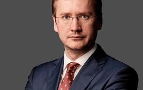 Andrey Sushentsov