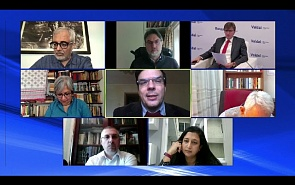 Afghanistan under Taliban rule: A view from Russia and India. An Expert Discussion