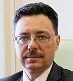 Nikolai Kaveshnikov