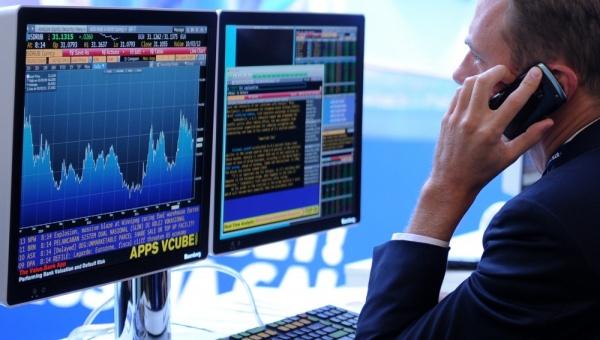 Форекс и фондовый рынок