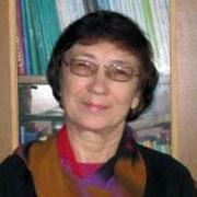 Nina Mamedova