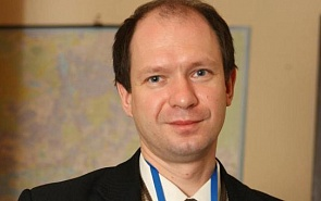 Sergey Afontsev