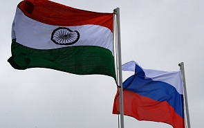 Russian-Indian Сonference of the Valdai Discussion Club