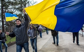 West Needs to Decide Which Is More Important: Punishing Russia or Preserving the Territorial Integrity of Ukraine