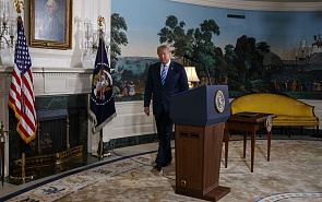 Tariffs and the Iran Nuclear Deal: The Transatlantic Divide