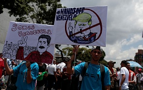 Will Venezuelan Parliamentary Elections End the Deadlock?