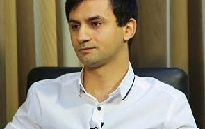 Ruslan Mamedov