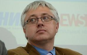 Mikhail Rykhtik
