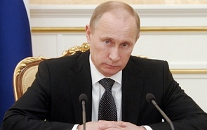 Vladimir Putin on Foreign Policy: Russia and the Changing World