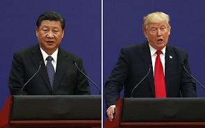US - China: How to Avoid a Broader Trade War