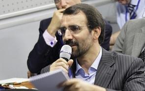 Mehdi Sanaei
