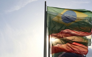 What to Expect From the Rio Meeting of BRICS Foreign Ministers