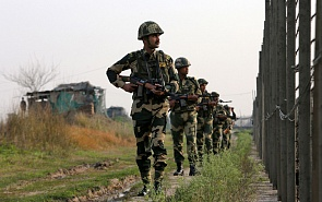 Will the India-Pakistan Conflict Escalate?