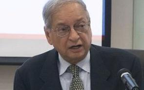 Ali Sarwar Naqvi