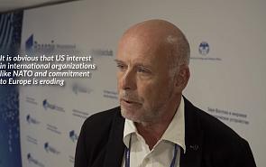 Hans-Joachim Spanger on Crisis in Transatlantic Relations