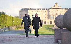 """Narendra Modi and His """"Muscular Diplomacy"""""""