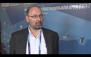Richard Sakwa: The Debates Were Enormously Productive