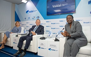 Russia-Africa: What's Next? The Second Wind of Russian-African Relations. An Expert Discussion
