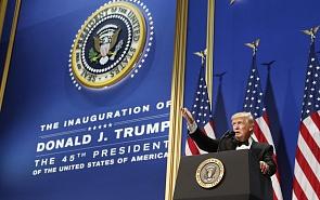 'Mobilizing', 'Populist', 'Rebellious':  Valdai Experts Assess Trump's Inauguration Speech