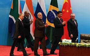 BRICS Immunity and Financial Instruments of Interaction