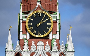 The East's Rise and the New Russian Foreign Policy
