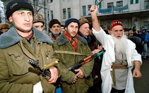 No Repeat of Chechnya