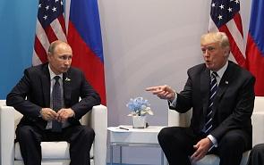 Putin and Trump Establish Bilateral Channel to Move Forward