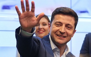 Ukraine's New President Will Be a Challenge for the West, Too