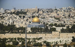 Temple Mount Crisis: Another Aggravation of the Palestinian-Israeli Confrontation