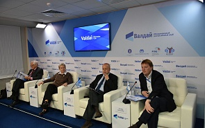 Valdai Club Experts Discuss the Processes in the Middle East
