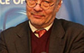 Boris Martynov