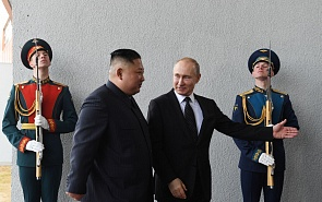 Expert Discussion on the Results of the Vladimir Putin – Kim Jong-un Summit