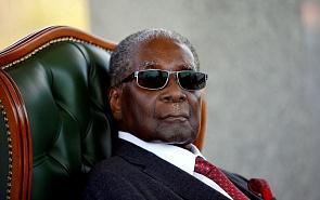 Robert Mugabe: Hero or Villain?