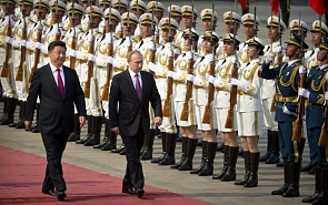 Russia and China in Central Asia: The Great Win-Win Game
