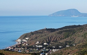 Crimea after Reunification with Russia: Problems and Prospects