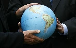 Bridging Gaps in Global Governance